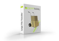 Gigabyte-Attachments verschlüsselt per E-Mail austauschen