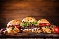 Hamburger, Cheeseburger & Co. - Längst mehr als nur Fastfood