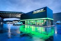Europcar Deutschland feiert 90. Firmenjubiläum