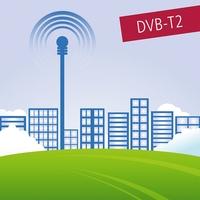 Zum Start von DVB-T2: Digitalreceiver und TV zum günstigen Komplettpreis schützen