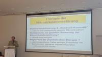 Fachtagung MIKROZIRKULATION von Klinikern und UNI-Professoren