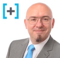 Patrick Lobacher wird Geschäftsführer der +Pluswerk Consulting GmbH