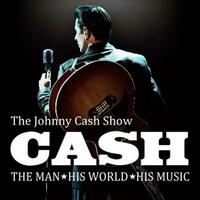 The Johnny Cash Show - The Man, His World, His Music startet ab September 2017 mit ersten Konzerten.