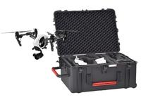 Drohnen sicher verpackt: Neue Transport-Koffer von NOVO