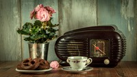 Von der Radio-Theorie zur Radio-Domain