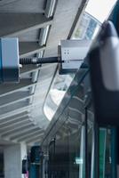 Innovativ und zukunftssicher: Automatisches Batterieladen.