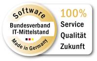 """Lunchio GmbH mit BITMi-Gütesiegel """"Software Made in Germany"""" ausgezeichnet"""