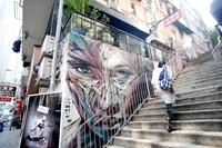 Hongkong wird zum Meisterwerk – der März ist Monat der Kunst!