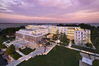 Das JW Marriott Venice Resort & Spa geht in eine neue Runde