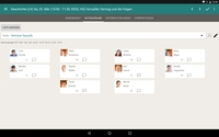 Neuentwicklung der TeacherStudio Lehrer App für Android - Einführungsangebot - 20%
