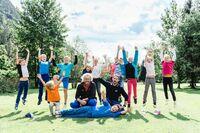 Systema Golf Academy - Neue Sommer Camps für Kids mit Golf, Fun & Action
