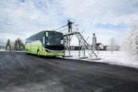Effiziente Wartung für Busse und effiziente Produktion in der Busindustrie: Günzburger Steigtechnik präsentiert auf der Bus2Bus in Berlin innovative und effiziente Wartungstechnik und Steigtechnikanlagen
