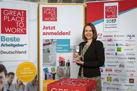 Edenred unter Deutschlands Top 100-Arbeitgebern