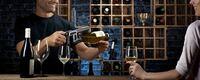 Stop screwing around: mit Coravin Gästen ein ganz neues Weinerlebnis servieren