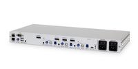 showimage DP1.2-MUX3-ATC optimiert hoch performante ATC-Arbeitsplätze