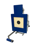 INTARSO auf der Fachmesse IWA: Schießanlagenhersteller präsentierte   neues Trefferlagesystem SQ17