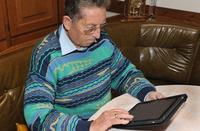 """""""Smarte Technik für Senioren"""" - Verbraucherinformation der ERGO Direkt Versicherungen"""