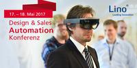 Design & Sales Automation Konferenz 2017