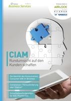 E-Book: cIAM - Rundumsicht auf den Kunden schaffen