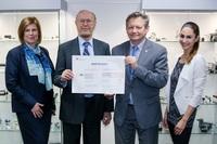 ELRA mit ISO 13485 Zertifikat