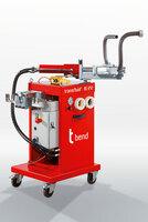 Hydraulik: Rohrumformung und automatisches Rohrbiegen