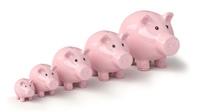 Geld anlegen mit individuellem Konzept