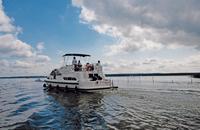 Ab ans Wasser: Saisonstart in der Mecklenburgischen Seenplatte