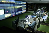 HungaroControl uses high-tech equipment for remote tower