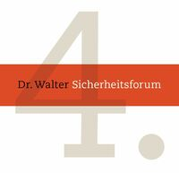 4. Dr. Walter-Sicherheitsforum