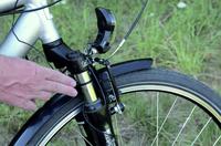 Von der Kette bis zur Speiche: Fahrradcheck im Frühjahr