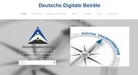Deutsche Digitale Beiräte unterstützen Unternehmer in der Digitalisierung