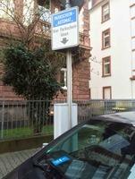 Defekter Parkautomat: kein Freiticket zum Parken