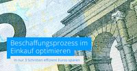 Beschaffungsprozess optimieren - Einkauf 4.0 mit SIMUFORM