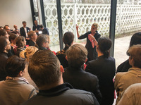 Barbara Messer: Die Expertin für Alternativen zu PowerPoint