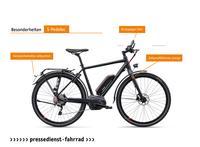 Basistext S-Pedelecs: Wenn das Fahrrad zum Kraftfahrzeug wird