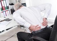 Zu viele Operationen bei Rückenschmerzen