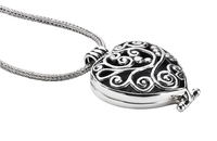 Eleganter Aroma-Silberschmuck von Aroma Dream Jewelry