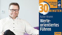Allheilmittel Führung 4.0 - Vortrag mit Rainer Krumm auf dem Petersberg