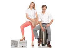 Fröhlicher Start in die Reisezeit - Leichte Beine auf langen Reisen