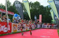 Triathlon für den Nachwuchs: Bei der Challenge Walchsee Kaiserwinkl in Tirol sind die Kleinen ganz groß!