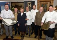 30 Jahre Fisch aus Bremerhaven - Ayinger Fischwoche noch bis 02.04.2017
