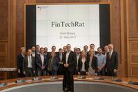 Dr. Birte Rothkopf berät Bundesfinanzministerium im FinTechRat
