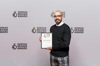 """""""TATORT FRISCHE"""" überzeugte Jury des German Design Award 2017"""