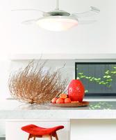 Fanaway - Deckenlampe oder Deckenventilator?