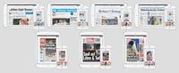 DuMont beschleunigt digitales Wachstum mit Twipe ePapers