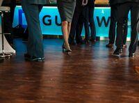 Ellen Kamrad Event-Partner des Guidewire Versicherungsforum Köln