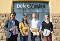 """Erfolgreicher Lauf: DoldeMedien übernimmt """"RUNNING - Das Laufmagazin"""""""