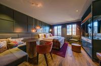 TKS Swiss renoviert Hotel Huus in Gstaad-Saanen