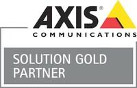 SAMCON ist jetzt autorisierter AXIS Solution Gold Partner