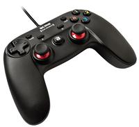 """Ein Zocker für alle Fälle: """"ACME GA09"""" Gaming-Controller mit ergonomischem Design steuert PlayStation 3, Android- und Windows-Geräte"""